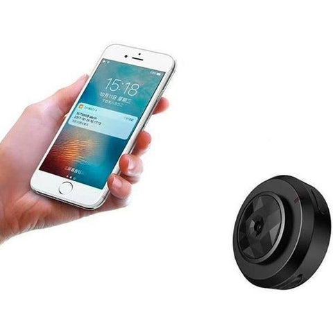 Mini Wifi Camera - Mini Wireless Camera
