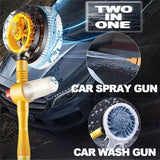 Car Wash Brush