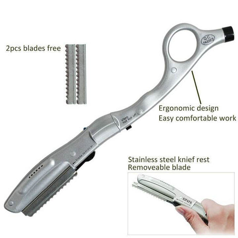 Split End Trimmer - Split End Remover - Split End Hair Trimmer