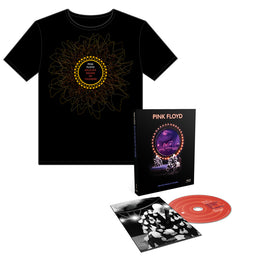Delicate Sound of Thunder Blu-ray + T-Shirt
