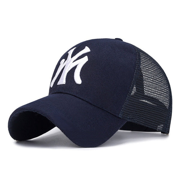 NY Baseball Fashion Cap