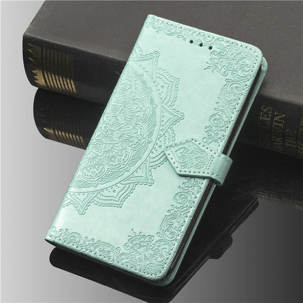 Leather Flip Case For Xiaomi Redmi 8 6 6A 5 Plus 4A 4X Note 9 5A 4 5 7 6 8 9S 9 Pro 8T 3S Go 7A 8A Redmi 9 For Redmi 9A 7A Cover