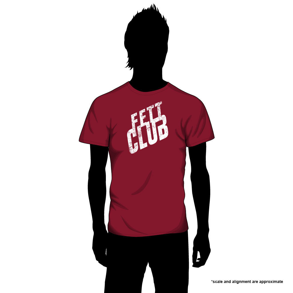 Men's Fett Club Shirt