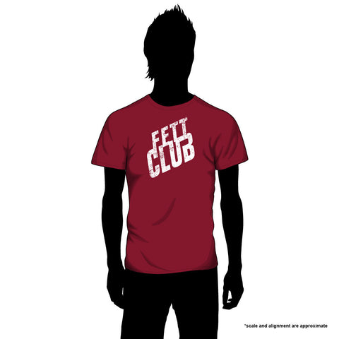 Fett Club Shirt (Men)