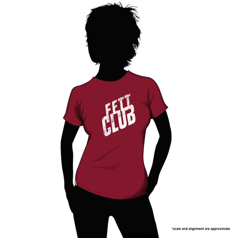 Fett Club Shirt (Women)
