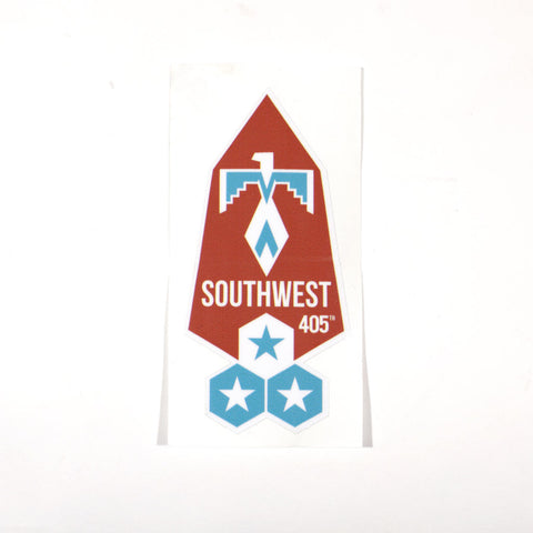 405th Regiment Stickers