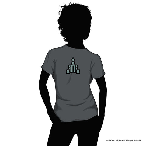 TDH Jetpack Shirt (Women)