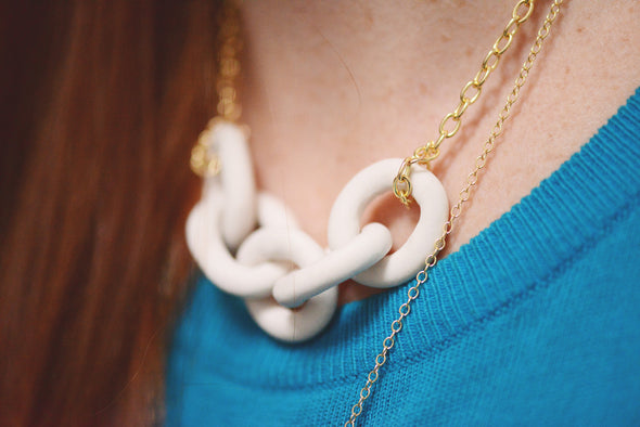 Harbor Chain Necklace