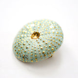 Uni Brooch - Sea Urchin Statement Pin