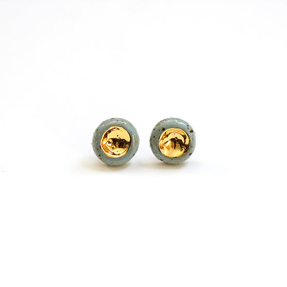 Barnacle Stud Earrings