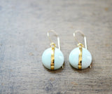 Navigation Earrings
