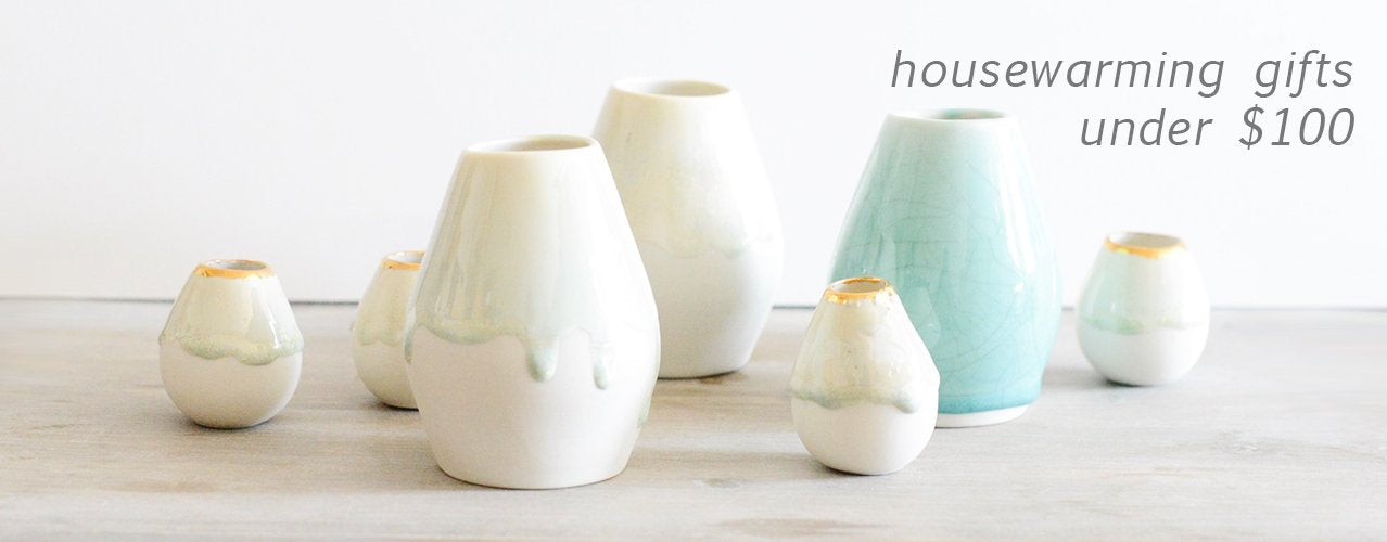 Heritage Porcelain Collection