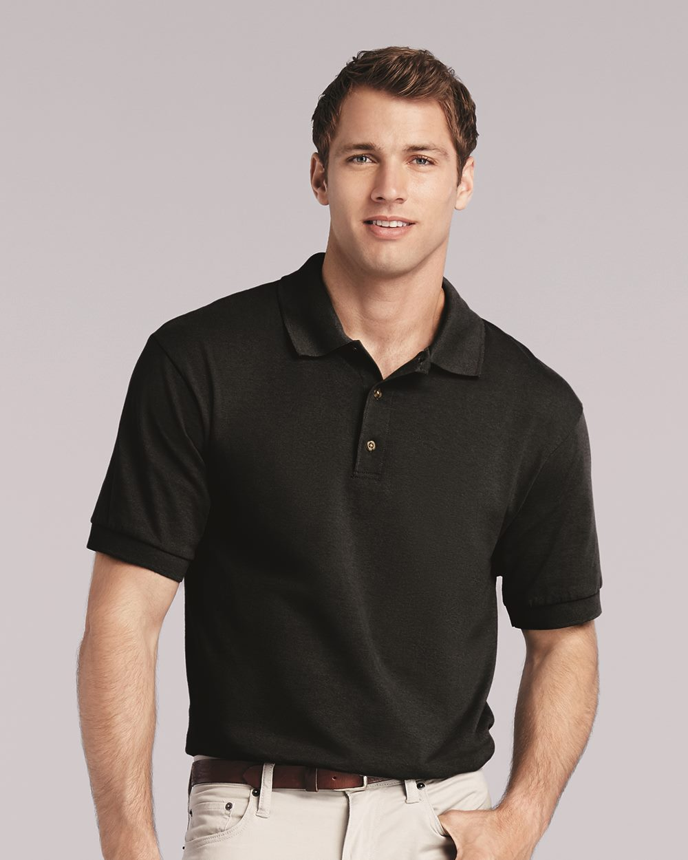 Gildan - Ultra Cotton® Jersey Sport Shirt - 2800
