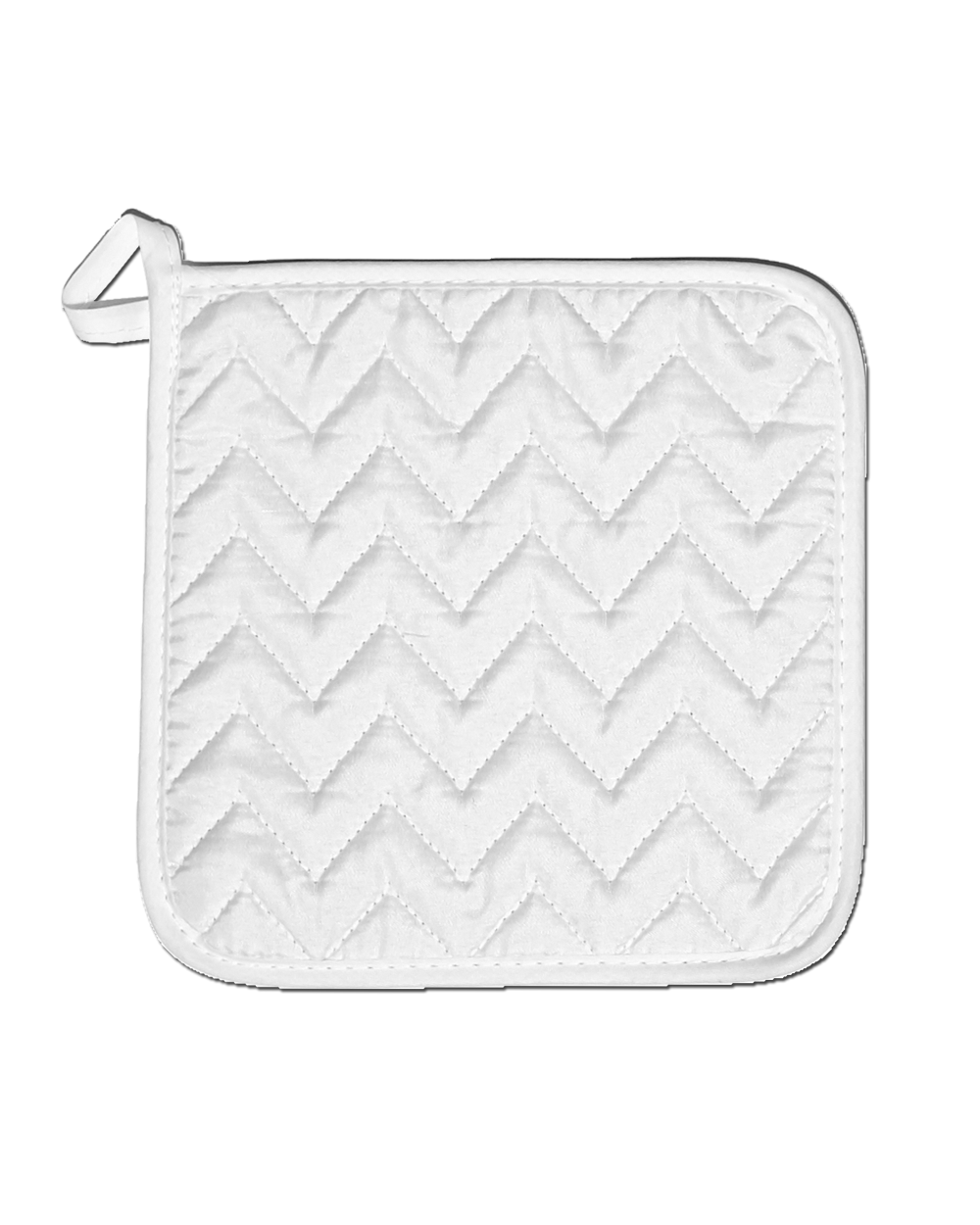 "Bakery Pot Holder  (SIZE 8""X 8"")"