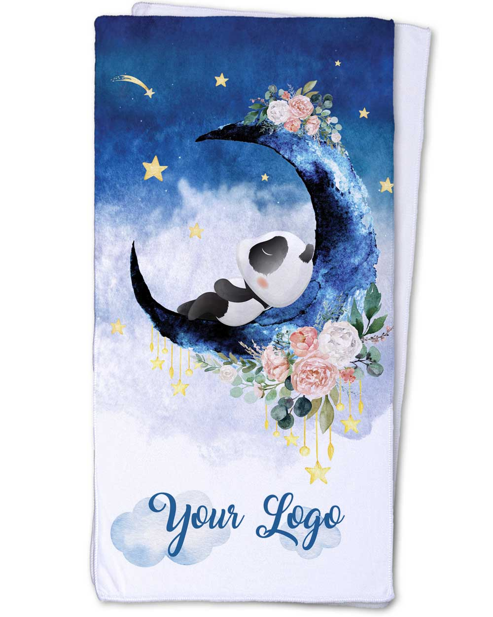 "Beach Towel Vertical (SIZE 28""X 53"")"