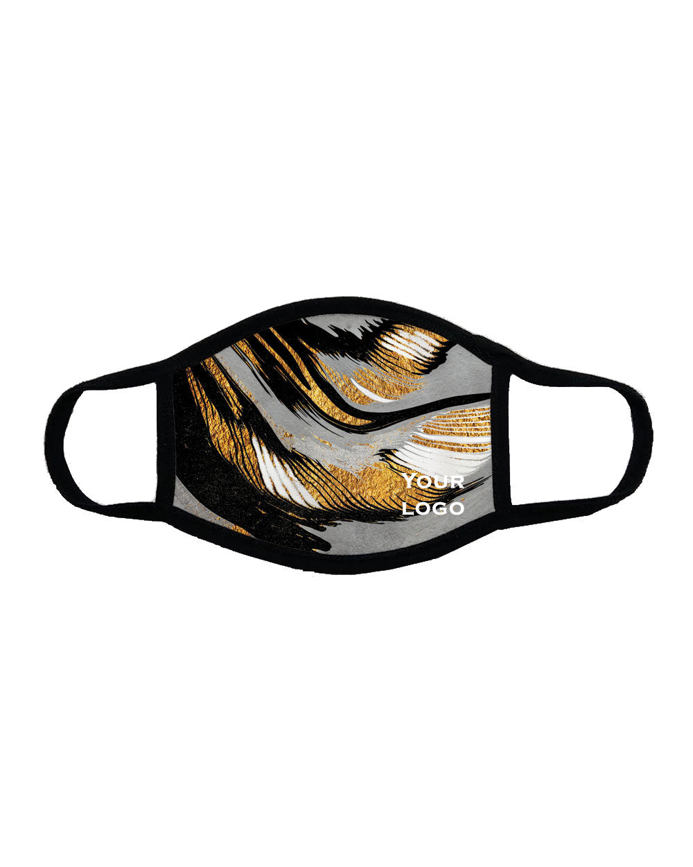 Golden Eagle Face Mask,Reusable, Washable, Breathable