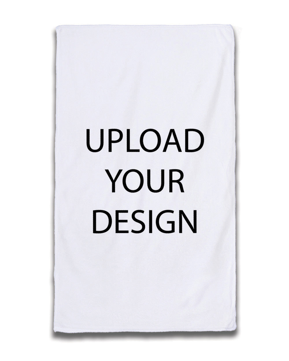 "Golf Towel Vertical (SIZE 16""X25"")"