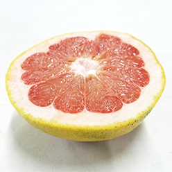 Franklin's Ruby Red Grapefruit Box