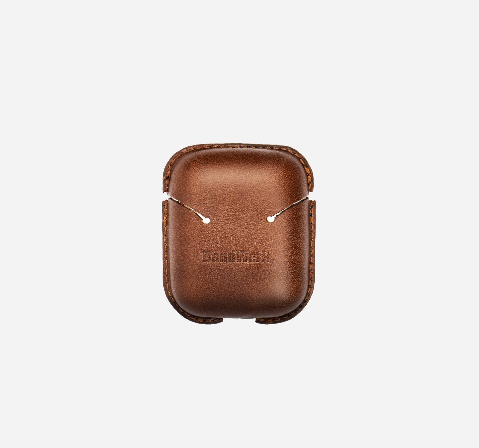 Nappa | Light Brown | AirPods