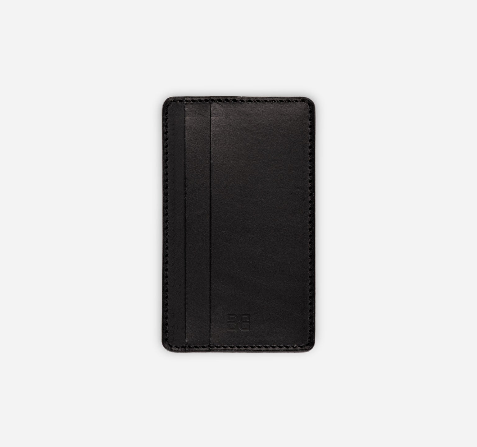 Nappa | Black | MagSafe Wallet