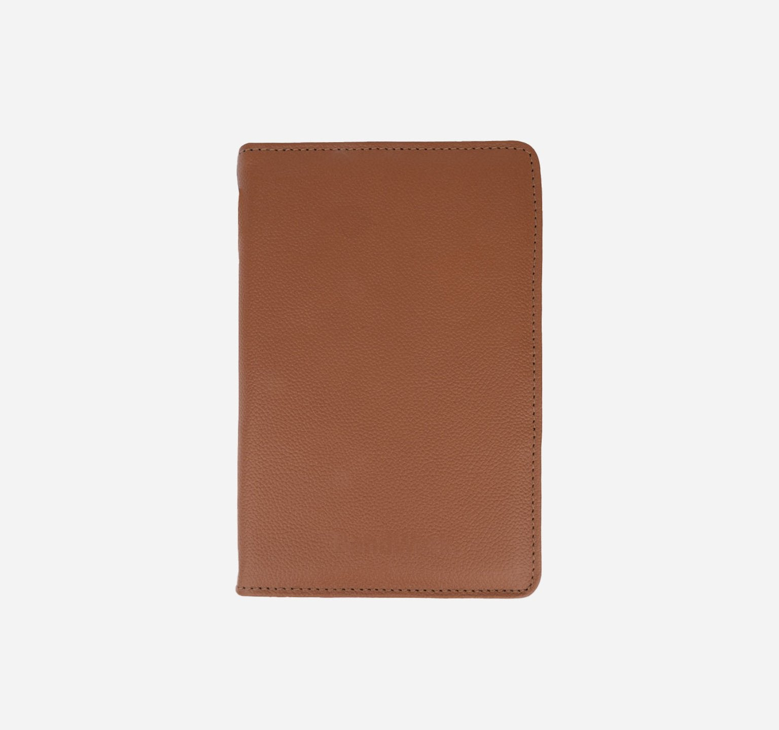 Nappa | Light Brown | Travel Case