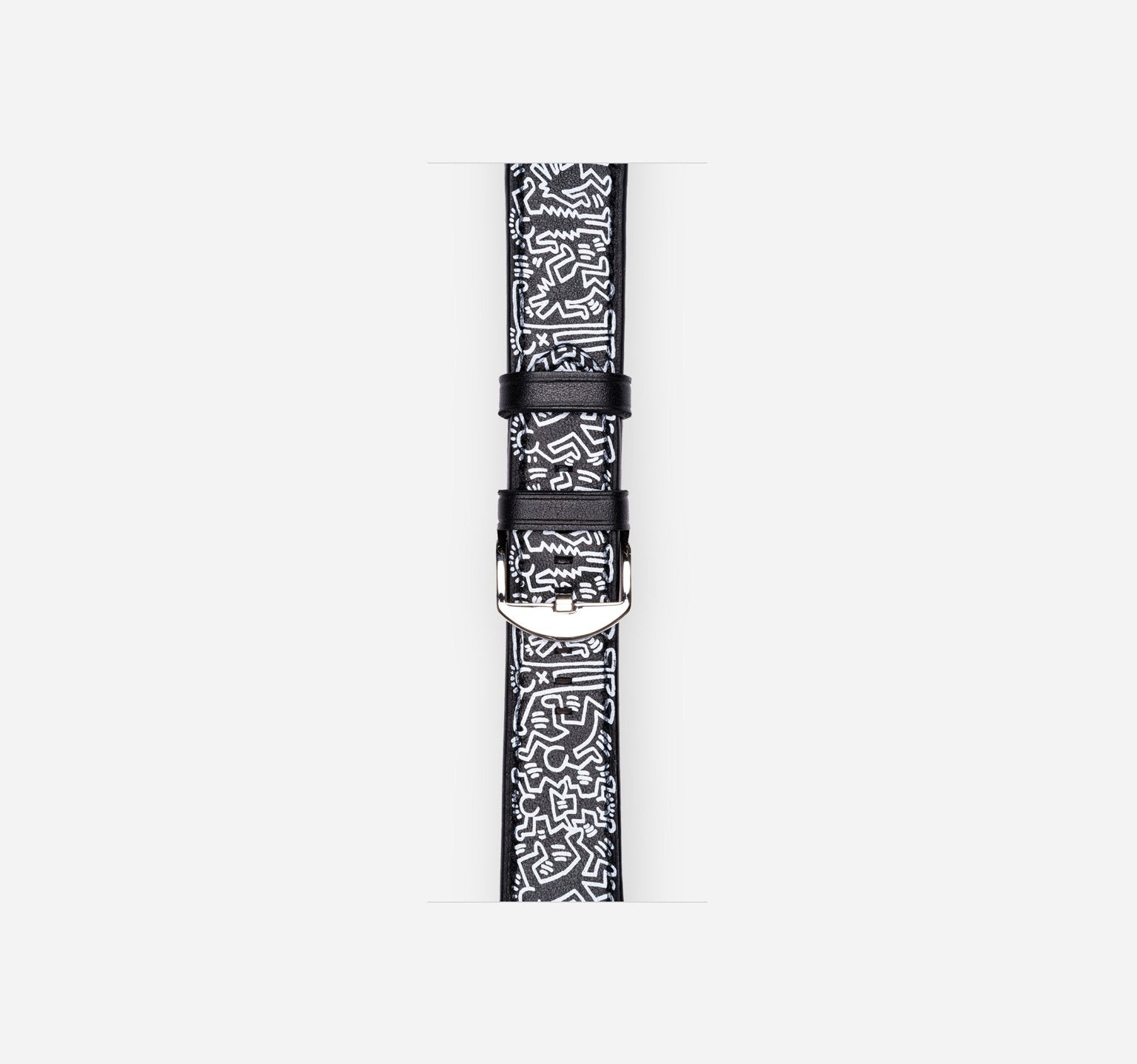 Artline | Keith Haring | Untitled, Black