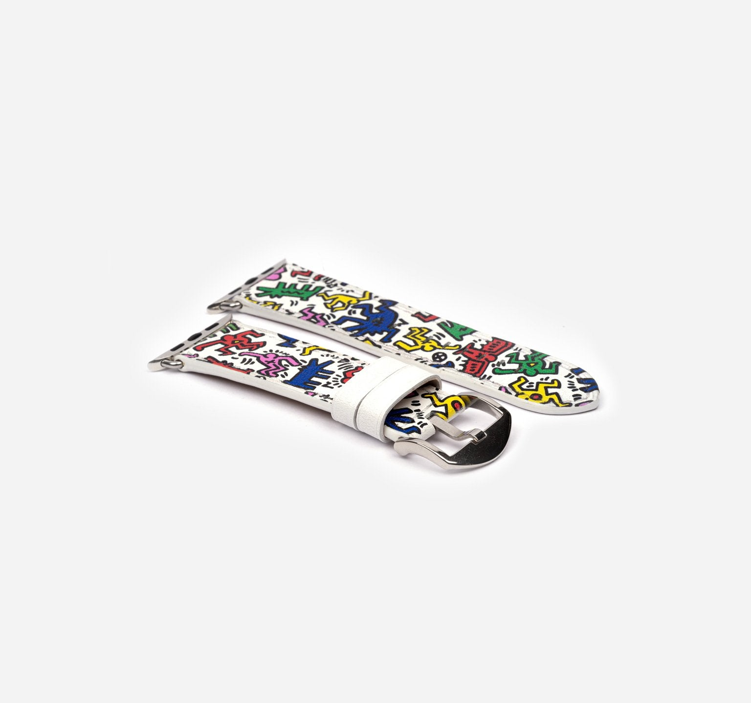 Artline | Keith Haring | Untitled, White