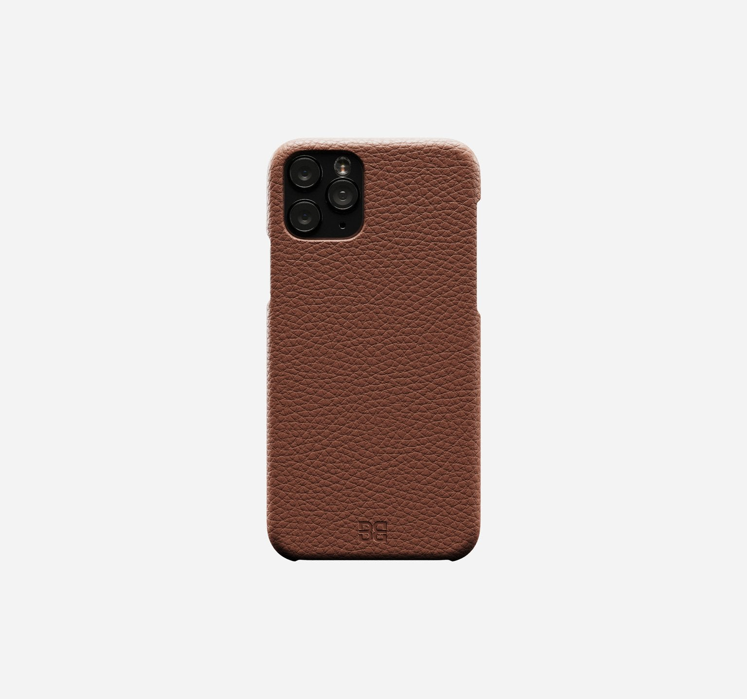 Nappa | Light Brown | iPhone 11 Pro Max