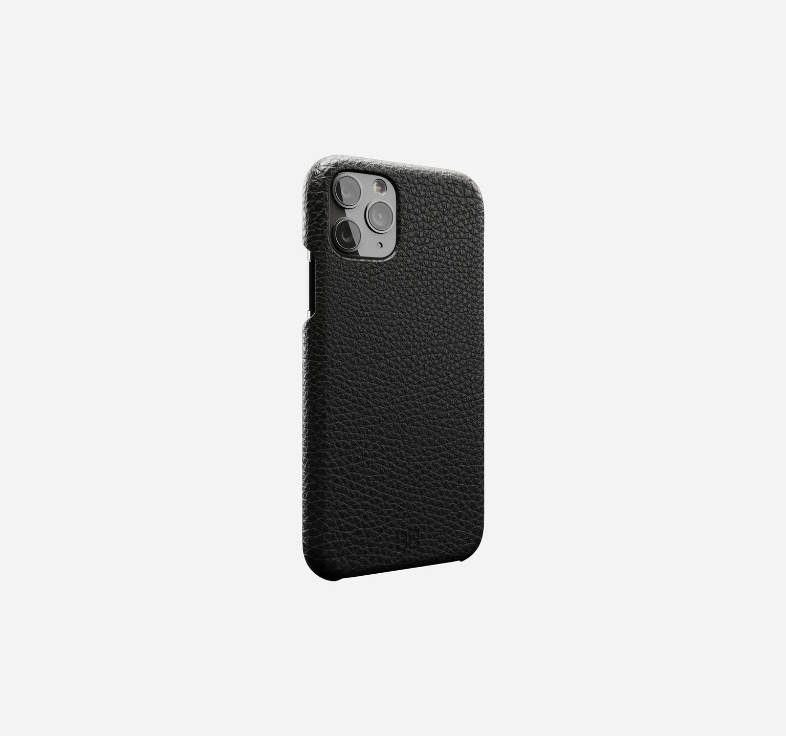 Nappa | Black | iPhone 11 Pro