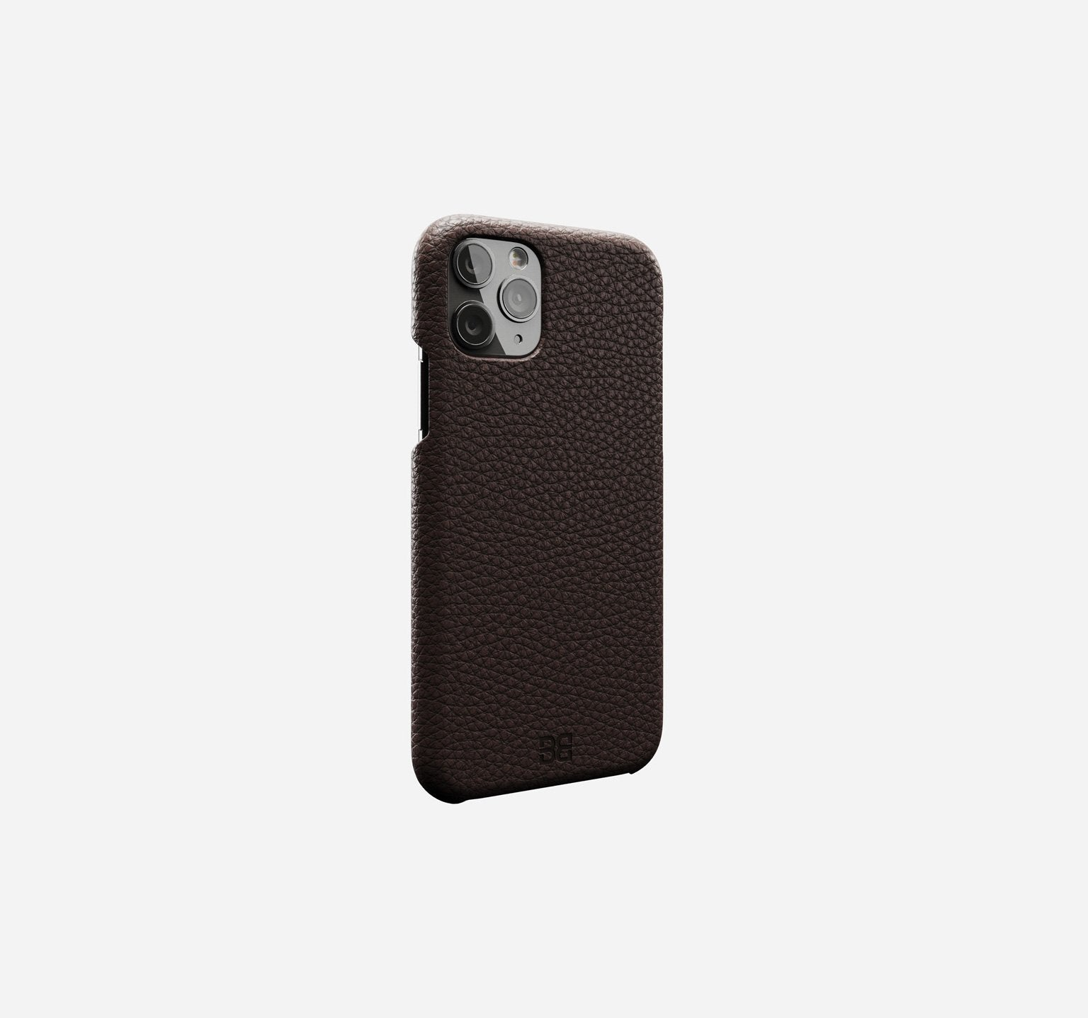 Nappa | Dark Brown | iPhone 11 Pro