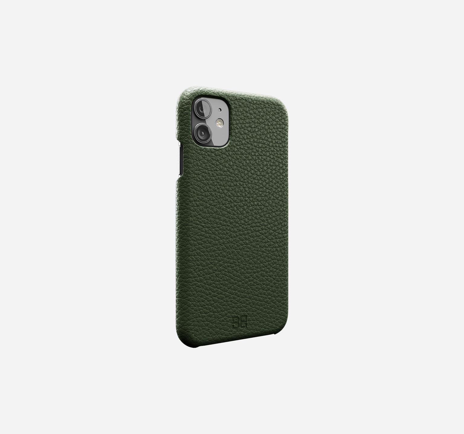Nappa | Green | iPhone 11