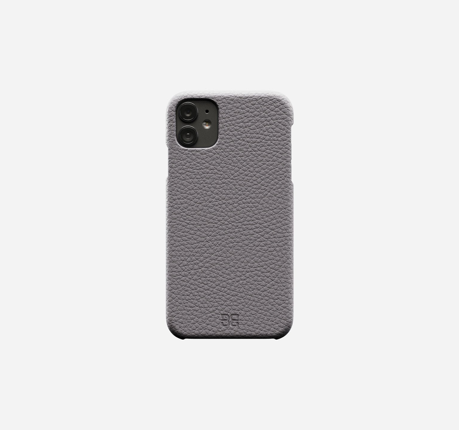 Nappa | Grey | iPhone 11