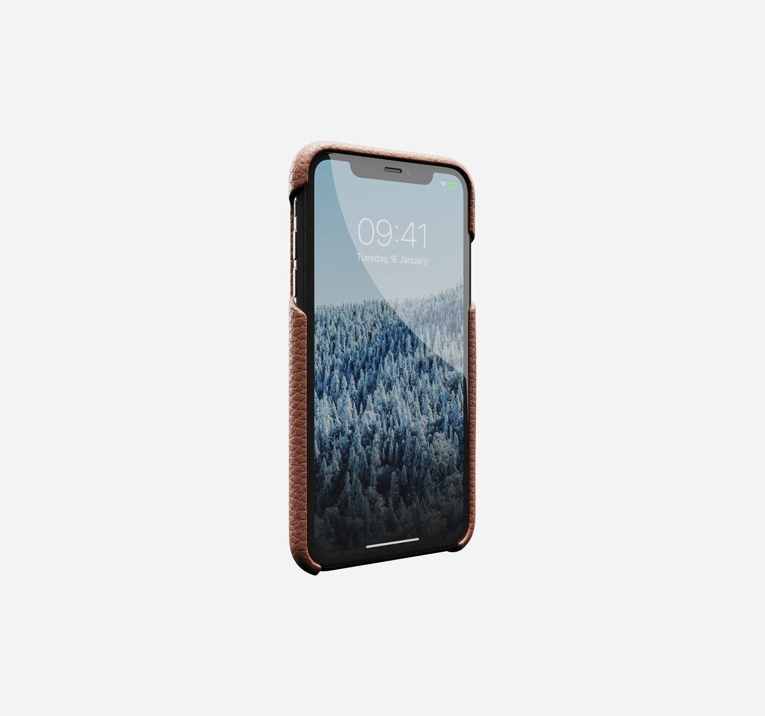 Nappa | Light Brown | iPhone 11