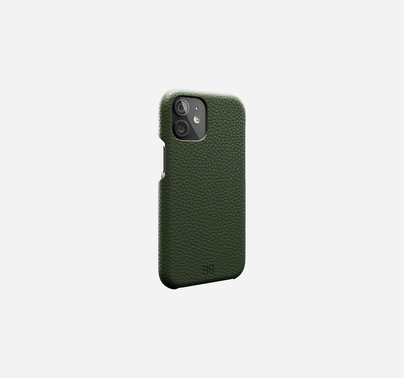 Nappa | Green | iPhone 12 Mini