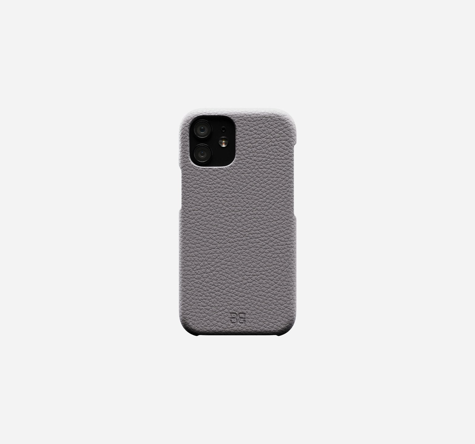 Nappa | Grey | iPhone 12 Mini