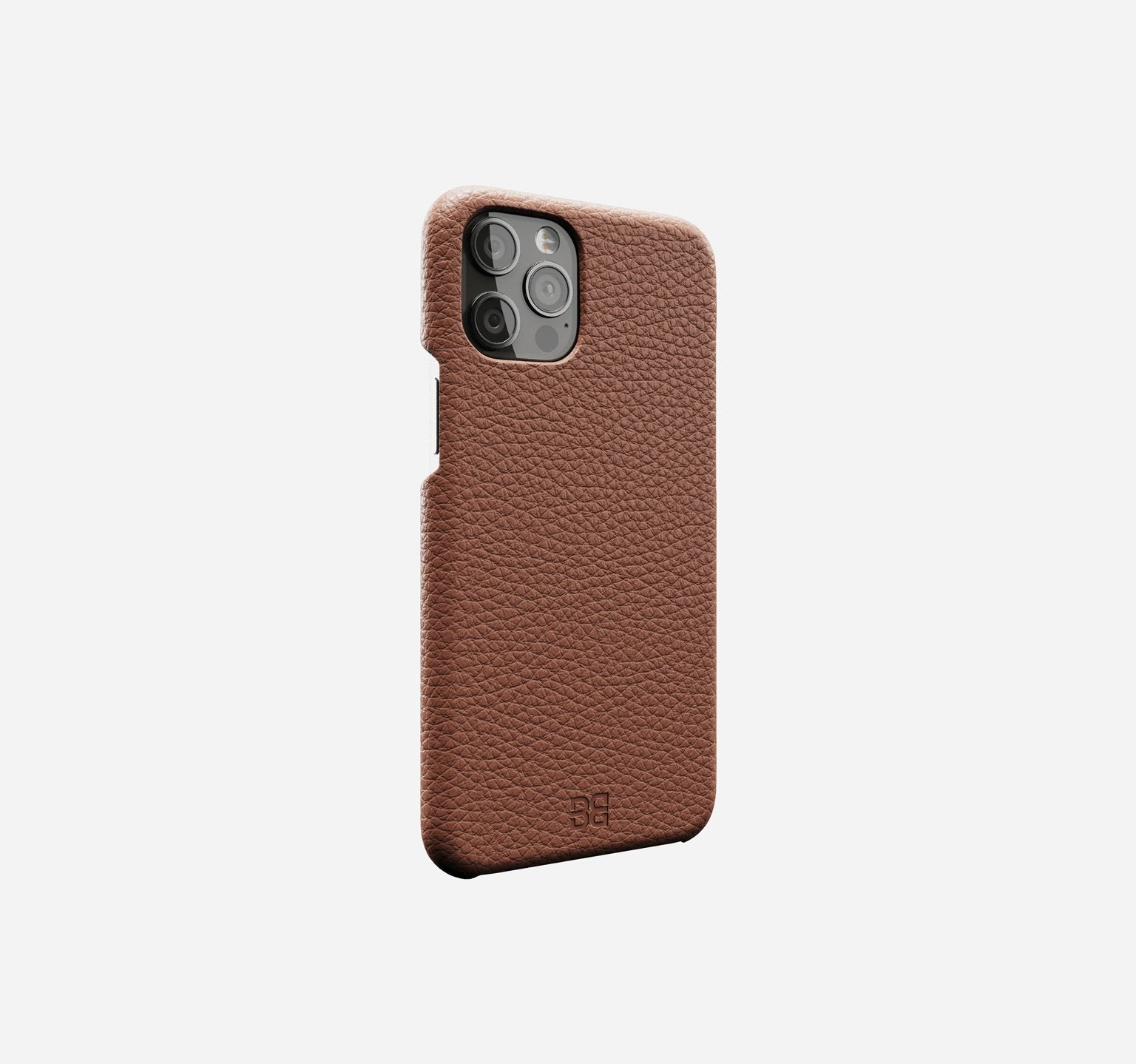 Nappa | Light Brown | iPhone 12 Pro Max