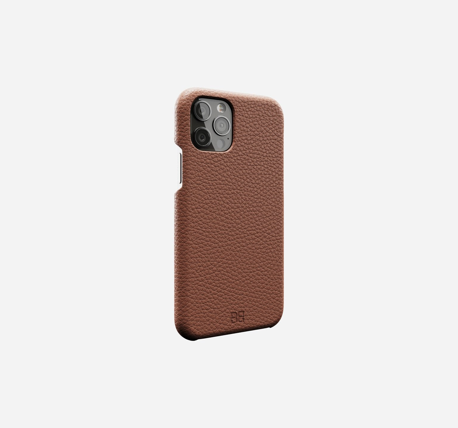 Nappa | Light Brown | iPhone 12 Pro