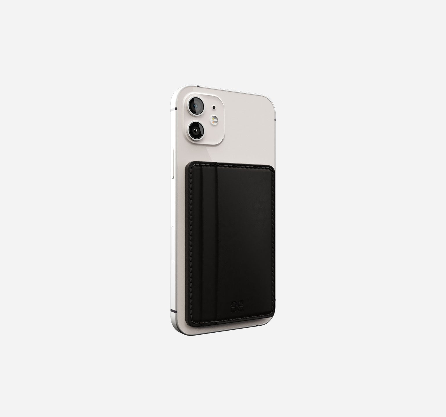 Nappa | Black | MagSafe Wallet Mini