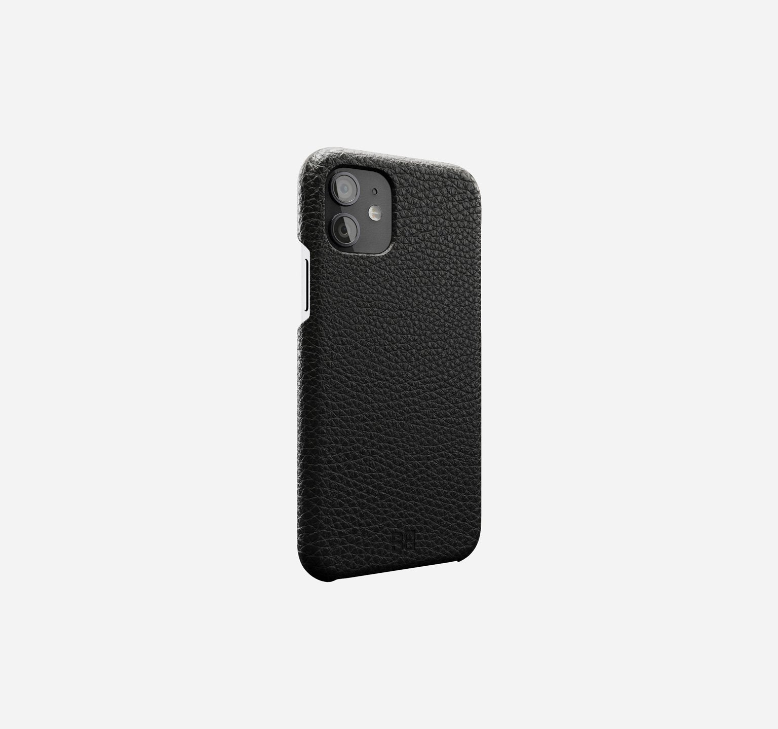 Nappa | Black | iPhone 12
