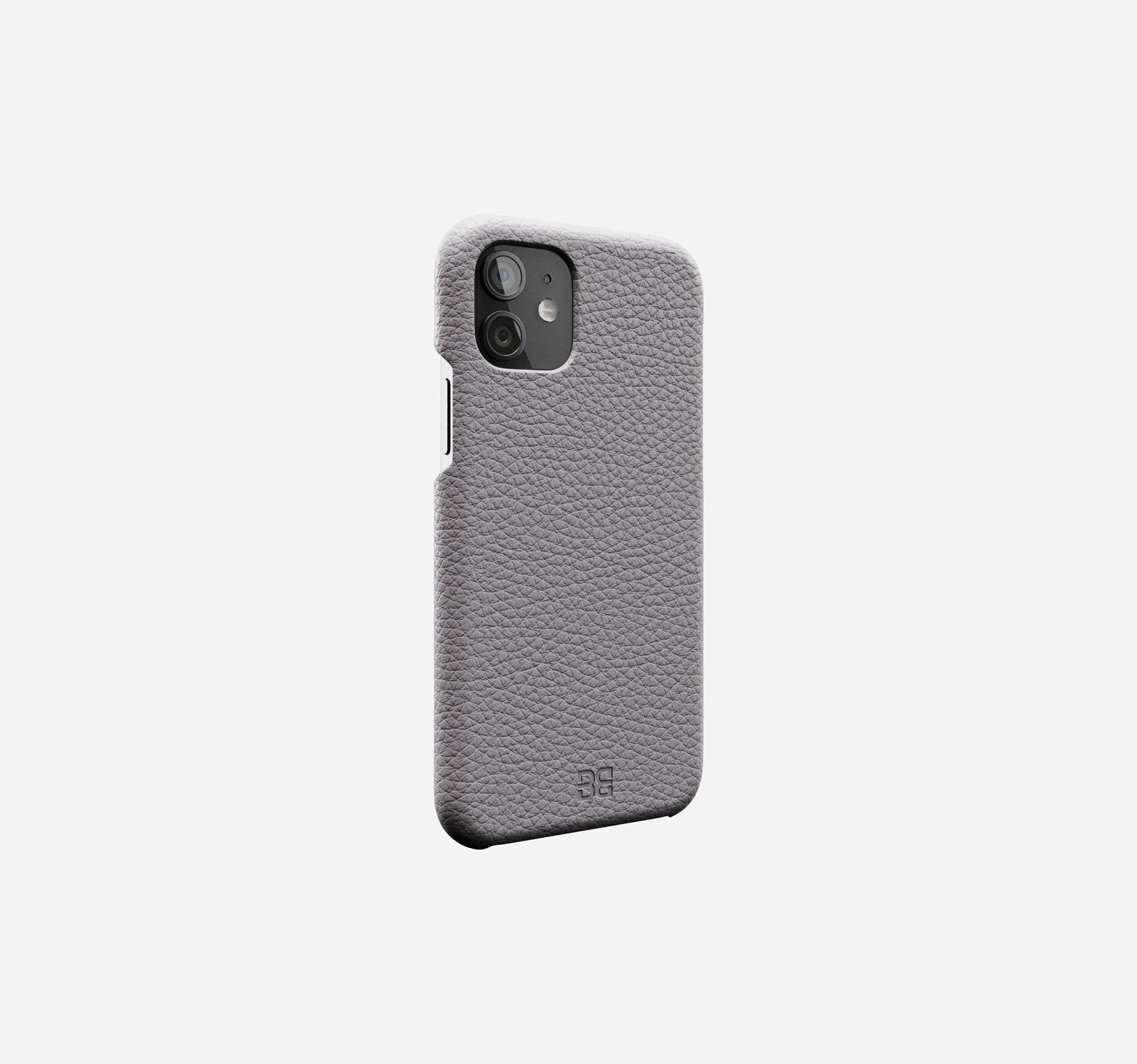 Nappa | Grey | iPhone 12