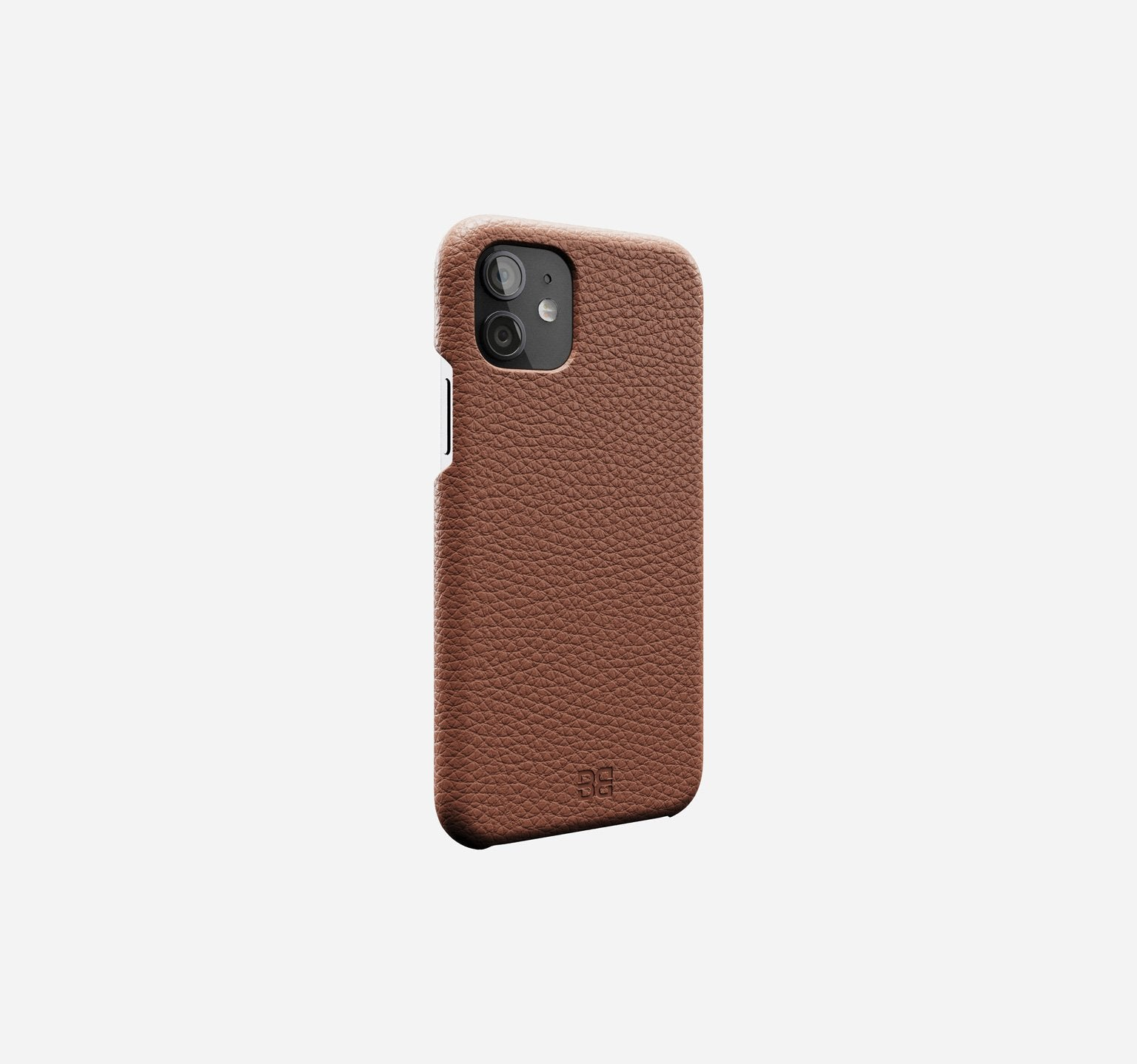 Nappa | Light Brown | iPhone 12