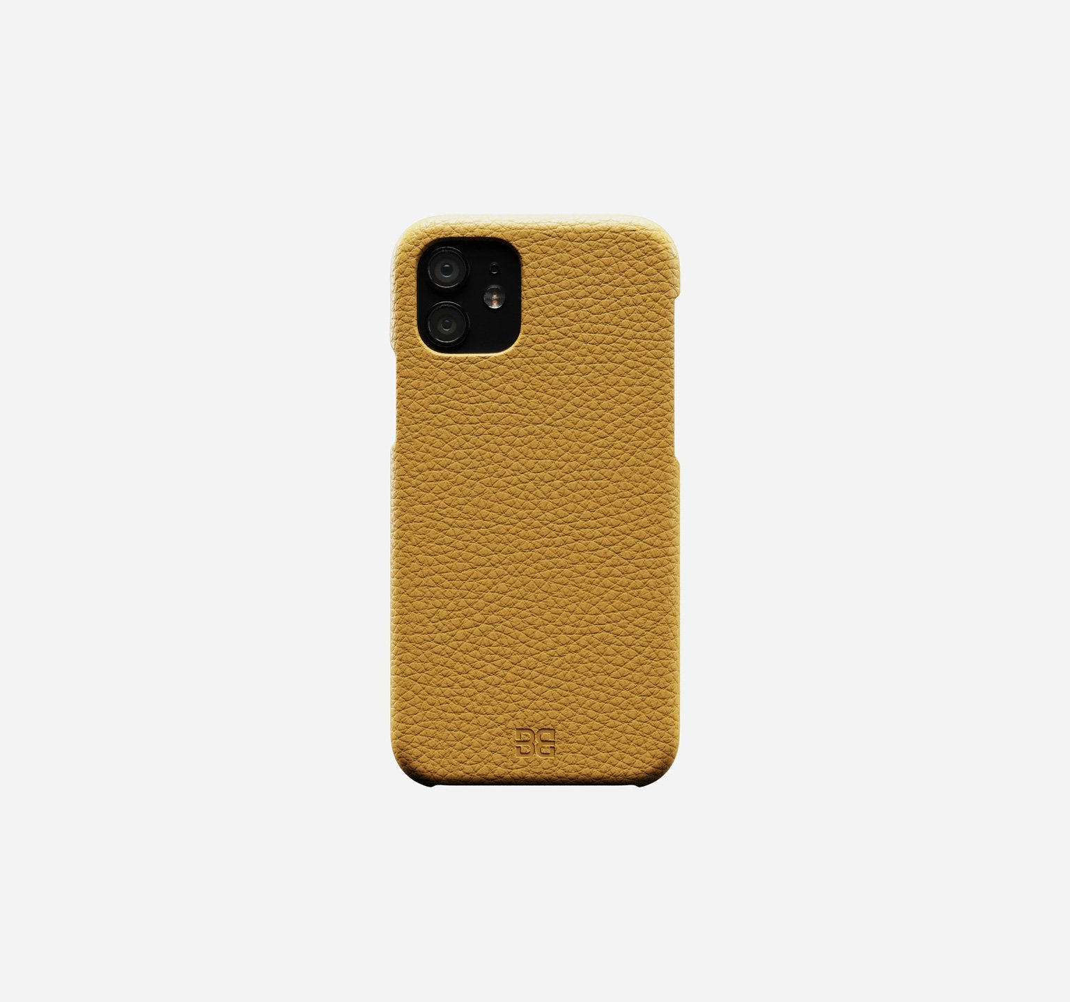 Nappa | Yellow | iPhone 12