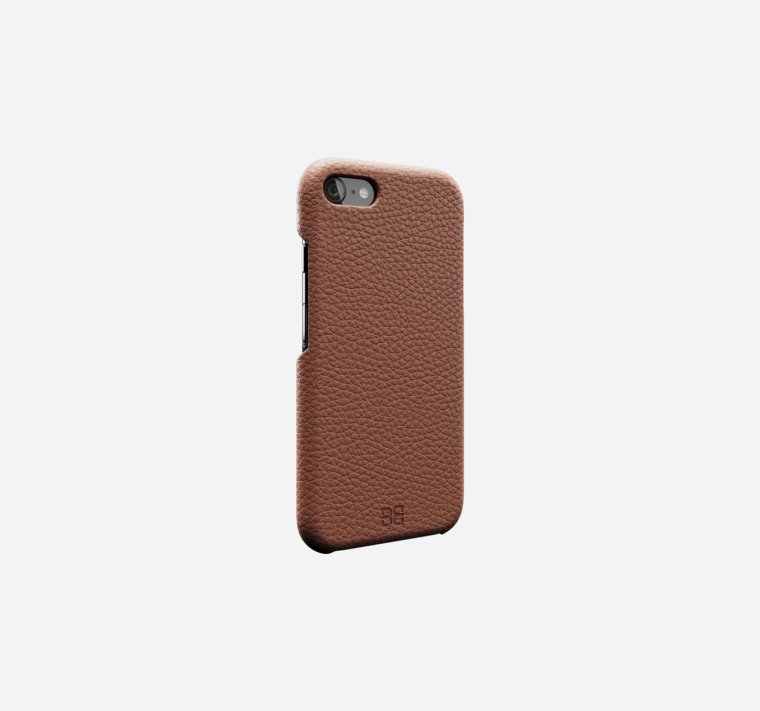 Nappa | Light Brown | iPhone SE