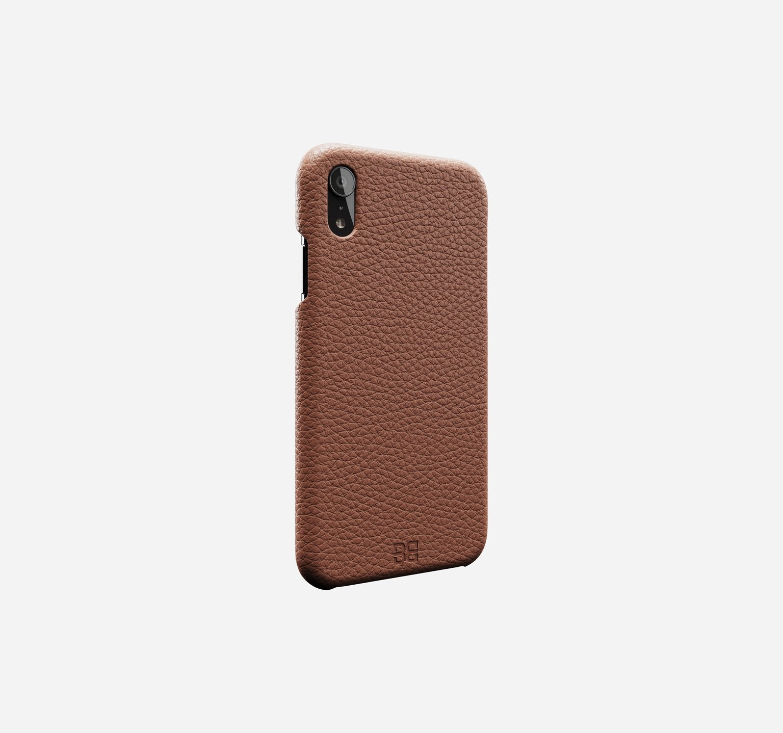 Nappa | Light Brown | iPhone XR