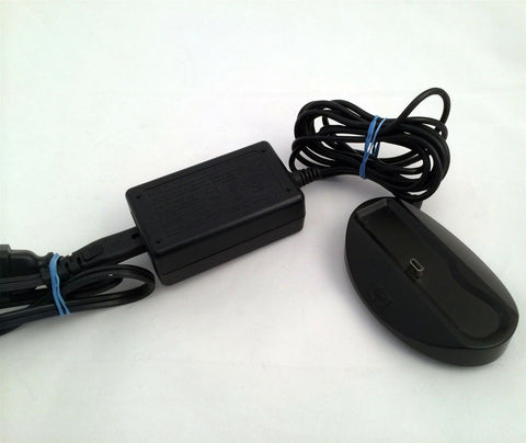 L22031-80001 Charging Cradle Battery Charger w/Power Supply Adapter
