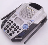 PANASONIC KX-TG2583S 2.4GHz CORDLESS PHONE BASE only