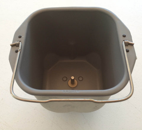 BREADMAN REPLACEMENT PART BREAD MAKER PAN for TR440 TR-440