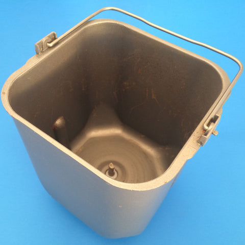 Oster Automatic Breadmaker Model 4812 replacement part loaf pan bucket