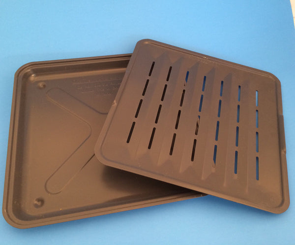 Showtime Rotisserie Ronco Model 3000 2500 Drip Tray Amp Pan