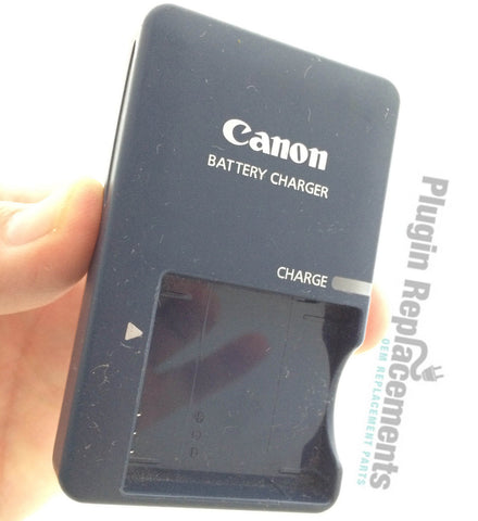 Canon CB-2LVG CB-2LV G Battery Pack Charger